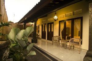Umah Dajane Guest House, Penziony  Ubud - big - 56