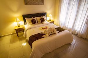Umah Dajane Guest House, Penziony  Ubud - big - 20