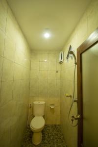 Umah Dajane Guest House, Penziony  Ubud - big - 25
