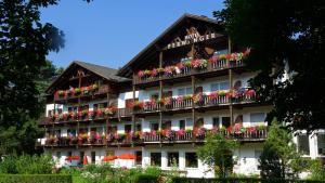 Hotel & Appartements Perwanger - AbcAlberghi.com