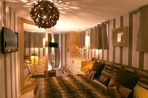 Appartamento Engadina - Apartment - Samedan