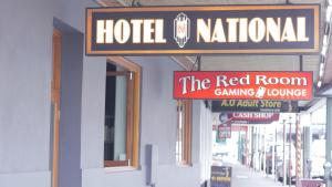 National Hotel Toowoomba, Hotels  Toowoomba - big - 32