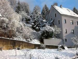 Ferienwohnung Am Altenberg - Heiligenzell