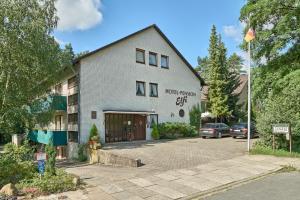 Hotel-Pension Elfi - Bohndorf