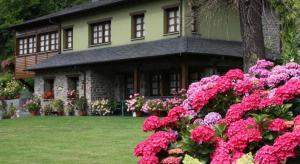 Casa María Cecilia