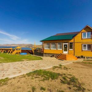 Guest House Panorama - Kutul