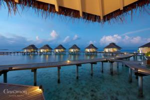Ellaidhoo Maldives by Cinnamon, Курортные отели  Хангнаамеедхоо - big - 69