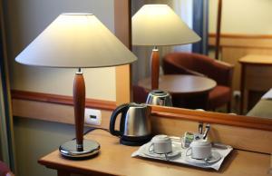Danubius Hotel Helia (7 of 50)