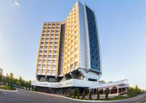 Bryansk Hotel - Osinovaya Gorka