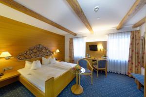 Hotel Alte Post, Hotely  Oberammergau - big - 2