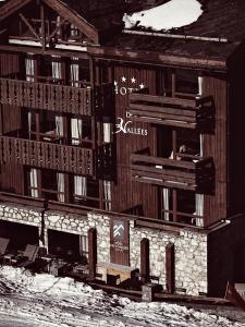 Hôtel des 3 Vallées (38 of 39)