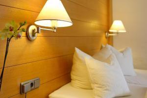 Hotel Alte Post, Hotely  Oberammergau - big - 6