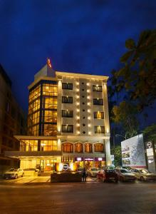 Citrus Hotel Kolhapur by OTHPL