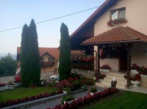 Apartment Vihor, Apartmanok  Zlatibor - big - 1