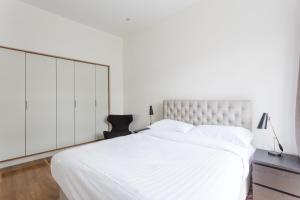onefinestay - South Kensington private homes III, Апартаменты  Лондон - big - 128
