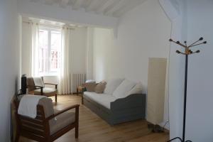 Une Chambre Dans L'atelier De R - Franqueville-Saint-Pierre