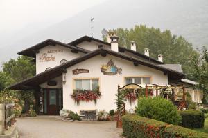 La Roche Hotel Appartments - Aosta