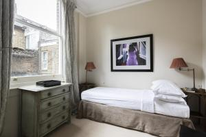 onefinestay - South Kensington private homes III, Апартаменты  Лондон - big - 165