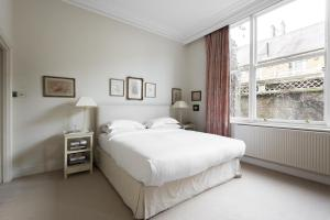 onefinestay - South Kensington private homes III, Апартаменты  Лондон - big - 163