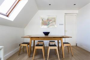 onefinestay - South Kensington private homes III, Апартаменты  Лондон - big - 107