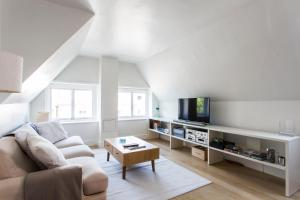 onefinestay - South Kensington private homes III, Апартаменты  Лондон - big - 109