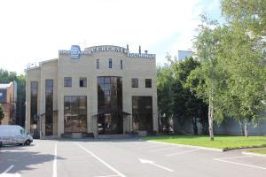 Отель Сенгилей