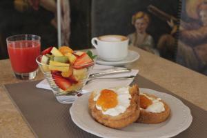 Castello Delle Serre, Bed and breakfasts  Rapolano Terme - big - 25