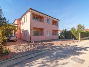 Apartments Alen, Apartmány  Fažana - big - 1