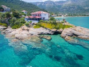 Hostels e Albergues - Faros View