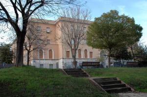 Casa religiosa per ferie Ancelle del Santuario - abcRoma.com