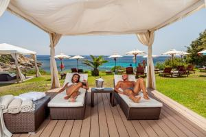 SPA Suite with Sea View
