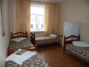 Hotel Sport, Hostely  Minsk - big - 4