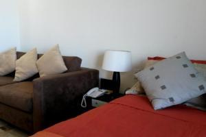 Beach Front Penthouse, Apartmanok  Cancún - big - 6