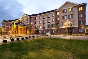 Homewood Suites by Hilton Denver - Littleton - Hotel