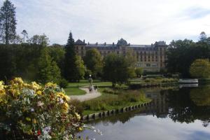 obrázek - Résidence du Lac