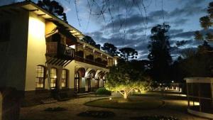 Hotel Fazenda Campos do Jordão