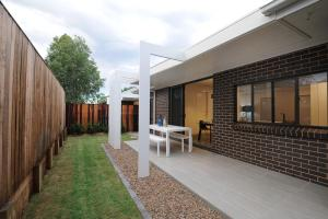 Lewis Street Apartments by Kirsten Serviced Accommodation, Nyaralók  Mudgee - big - 16