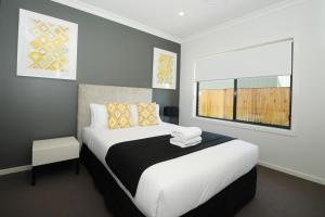 Lewis Street Apartments by Kirsten Serviced Accommodation, Nyaralók  Mudgee - big - 13