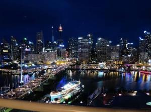 Darling Harbour 1202 - Sydney