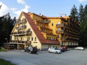 Apartmán Ingrid - Spiežovec - Hotel - Donovaly