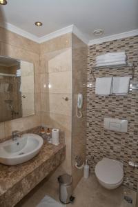 Riviera Hotel & Spa, Отели  Алания - big - 18