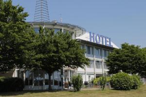 Hotel Schwanau garni - Hugsweier