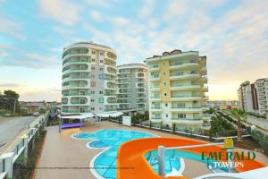 . Two Bedroom Apartments 600 Metres From Sea