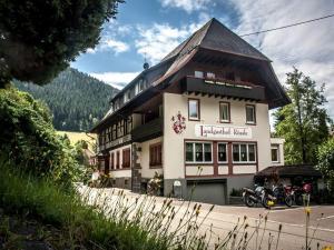 Landgasthof-Hotel-Rössle - Jm Grund