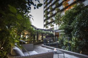 The Nicolaus Hotel, Hotely  Bari - big - 32