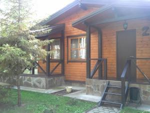 Guest House Sporting Klub Kazan - Staraya Pristan'