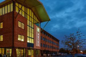 Hotel ibis Styles Birmingham Airport NEC (3 of 42)