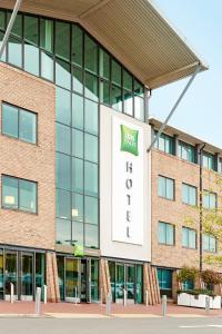 Hotel ibis Styles Birmingham Airport NEC (5 of 42)
