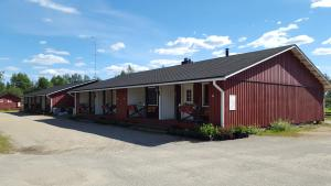 Näverniemi Holiday Center, Üdülőtelepek  Ivalo - big - 95