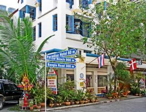 Niku Guesthouse - Patong Beach